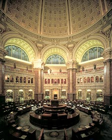 Our Library of Congress: Knowledge Moves into the Digital World (4/4)