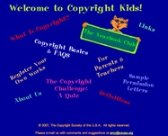 3 Copyright Resources: Teaching Digital Kids to Respect Ownership
