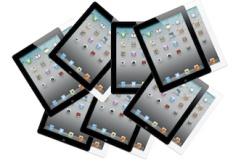 iPad Melange