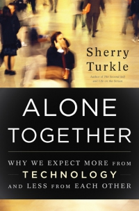 Sherry Turkle TED Lecture-Connected but Alone?