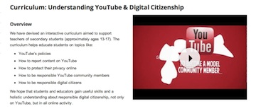 Youtube Kids Coppa