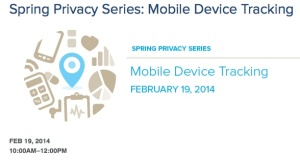 FTC Privacy Series