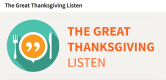 Visit the StoryCorps website.