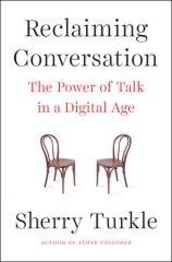 reclaiming conversations