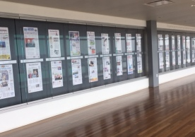 front pages 6th floor