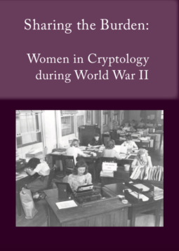 Women in cryptology